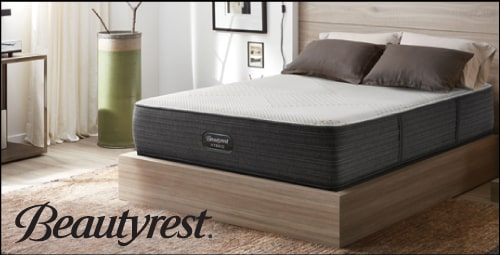 Shop Simmons Beautyrest Mattresses