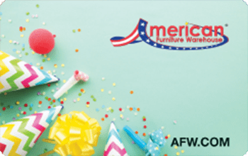 AFW Gift Card